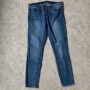 Articles of Society Midrise Jeans